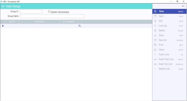 action_menuuser download powerbuilder modern ui framework source code for free