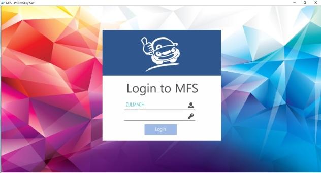 login_screen download powerbuilder modern ui framework source code for free
