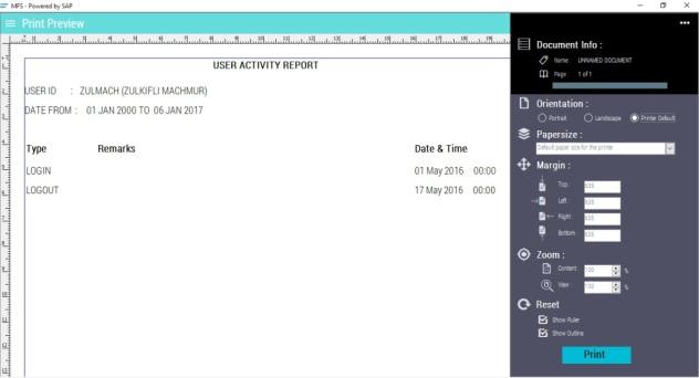 download powerbuilder modern ui framework source code for free page setup print setup